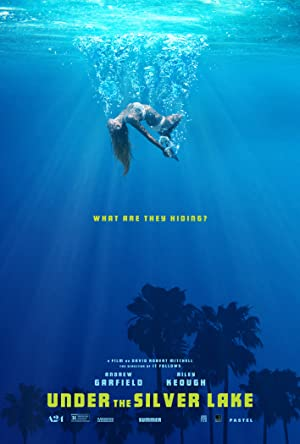 Watch Under the Silver Lake Full Movie Online Free