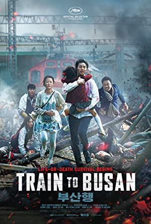 Watch Train to Busan Online Free