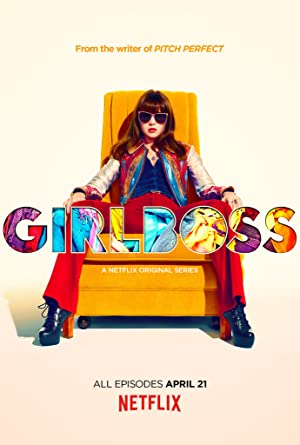 Watch Girlboss Full Movie Online Free