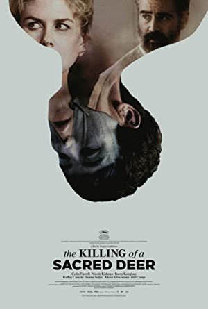 Watch The Killing of a Sacred Deer Full Movie Online Free