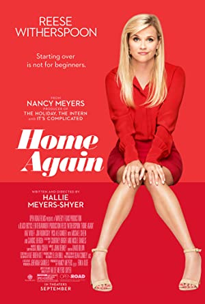 Watch Home Again Full Movie Online Free