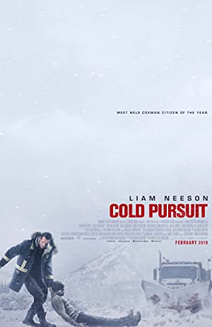 Watch Cold Pursuit Online Free