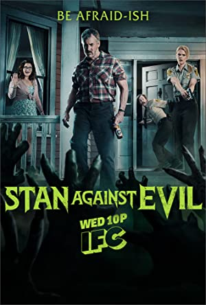 Watch Stan Against Evil Full Movie Online Free