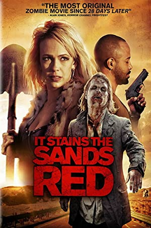 Watch It Stains the Sands Red Online Free