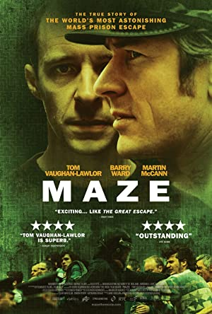 Watch Maze Full Movie Online Free