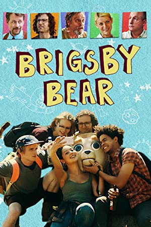 Watch Brigsby Bear Full Movie Online Free