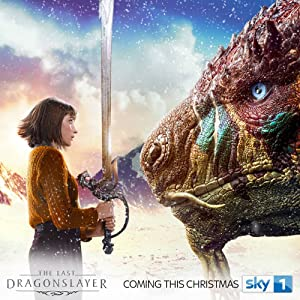 Watch The Last Dragonslayer Full Movie Online Free