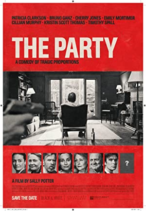 Watch The Party Full Movie Online Free