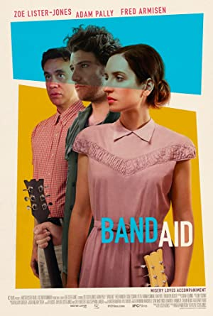 Watch Band Aid Full Movie Online Free