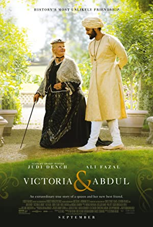 Watch Victoria and Abdul Online Free
