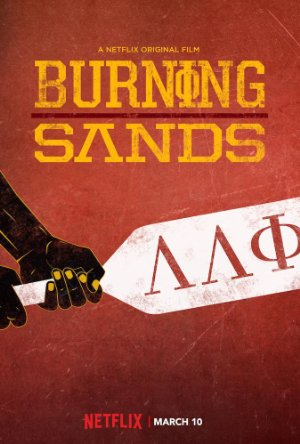Watch Burning Sands Full Movie Online Free