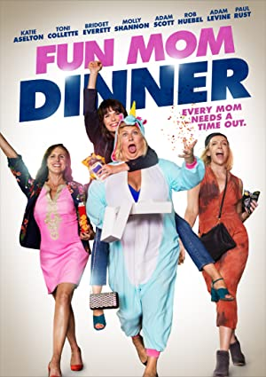 Watch Fun Mom Dinner Full Movie Online Free
