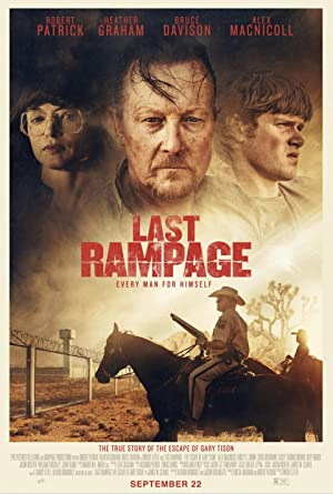 Watch The Last Rampage Online Free