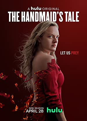 Watch The Handmaid's Tale Online Free