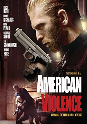 Watch American Violence Full Movie Online Free