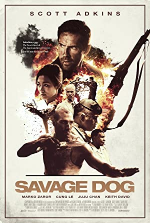 Watch Savage Dog Full Movie Online Free
