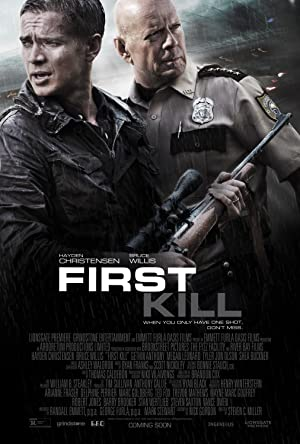 Watch First Kill Full Movie Online Free