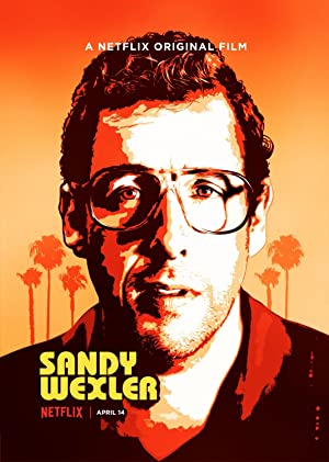 Watch Sandy Wexler Full Movie Online Free