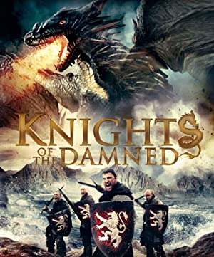 Watch Knights of the Damned Full Movie Online Free