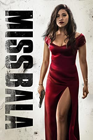 Watch Miss Bala Online Free