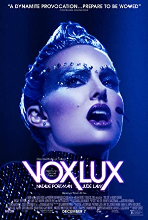 Watch Vox Lux Online Free
