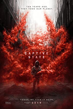 Watch Captive State Online Free