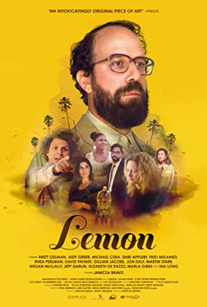 Watch Lemon Full Movie Online Free