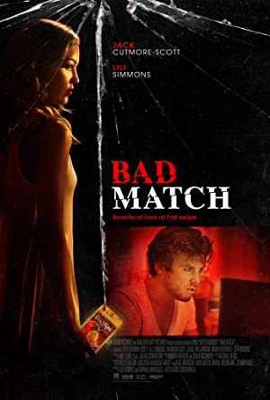 Watch Bad Match Full Movie Online Free