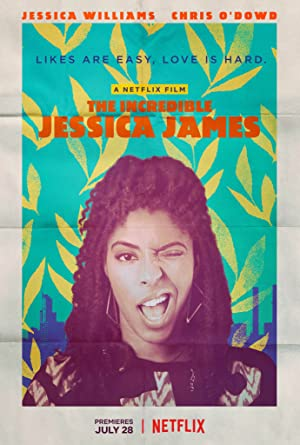 Watch The Incredible Jessica James Online Free