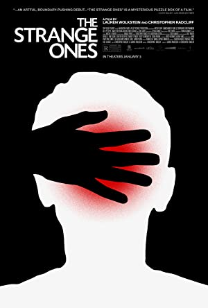 Watch The Strange Ones Full Movie Online Free