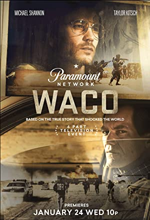 Watch Waco Full Movie Online Free
