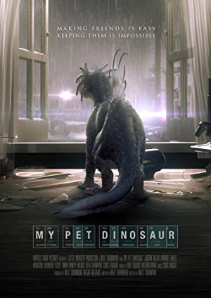 Watch My Pet Dinosaur Full Movie Online Free