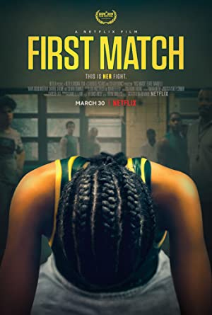 Watch First Match Full Movie Online Free