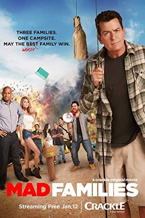 Watch Mad Families Full Movie Online Free