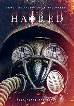 Watch The Hatred Full Movie Online Free