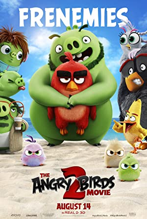 Watch The Angry Birds Movie 2 Online Free