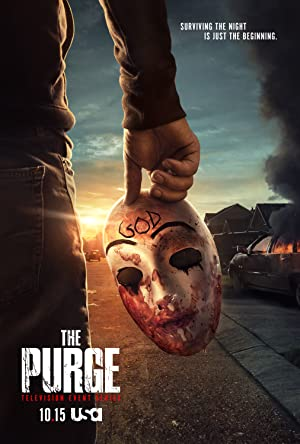 Watch The Purge Online Free