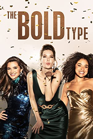 Watch The Bold Type Full Movie Online Free