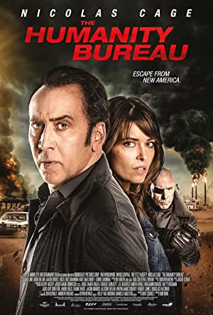 Watch The Humanity Bureau Full Movie Online Free