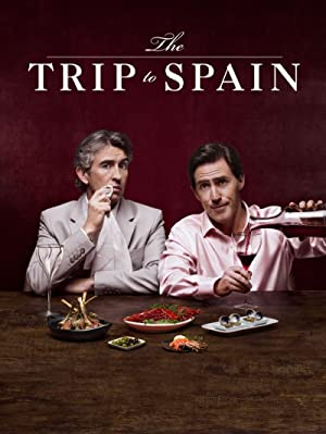 Watch The Trip to Spain Full Movie Online Free