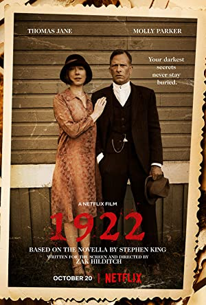 Watch 1922 Full Movie Online Free
