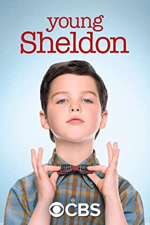 Watch Young Sheldon Online Free