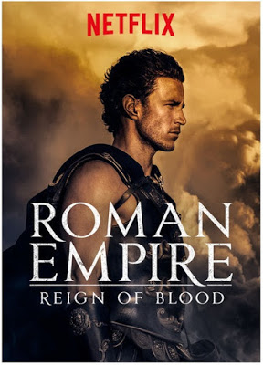 Watch Roman Empire: Reign of Blood Full Movie Online Free