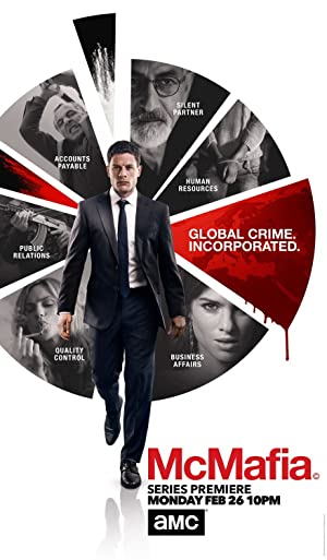 Watch McMafia Online Free