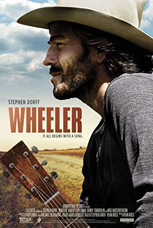 Watch Wheeler Online Free