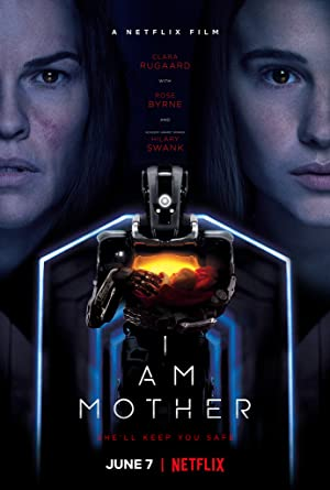 Watch I Am Mother Online Free