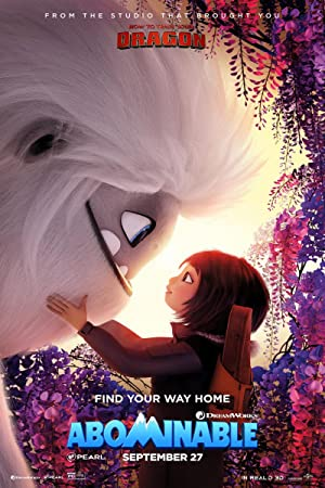 Watch Abominable Online Free