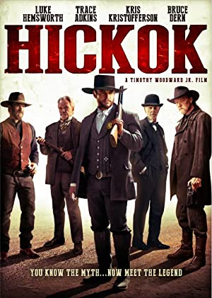 Watch Hickok Online Free