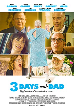 Watch 3 Days with Dad Online Free
