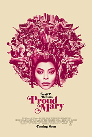 Watch Proud Mary Full Movie Online Free